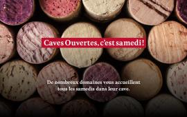 Caves ouvertes, c'est samedi à Genève ©Genève Terroir