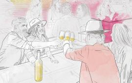 Swiss Wine Summer 2021