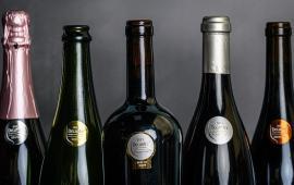 Credit: Decanter Wine Award 2021