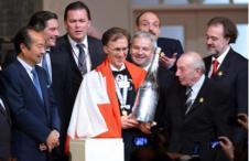 Paolo Basso Meilleur Sommelier du Monde 2013