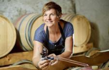 Swiss Wine Genève Emilienne Hutin