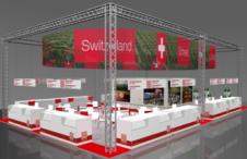 Swiss Wine at ProWein