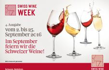 Swiss Wine Week 2016