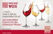 Swiss Wine Week