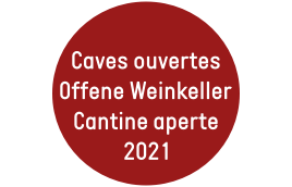 Caves ouvertes / Offene Weinkeller / Cantine Aperte