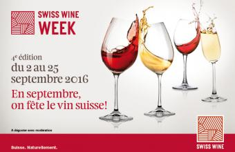 Swiss Wine Week FR