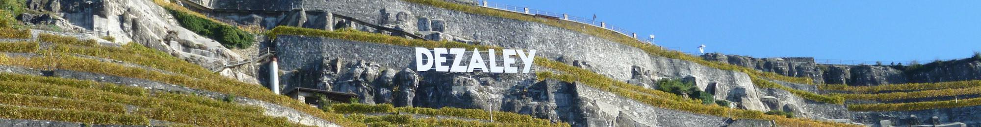 Swiss Wine Dezaley