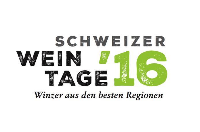 Schweizer Wein Tage
