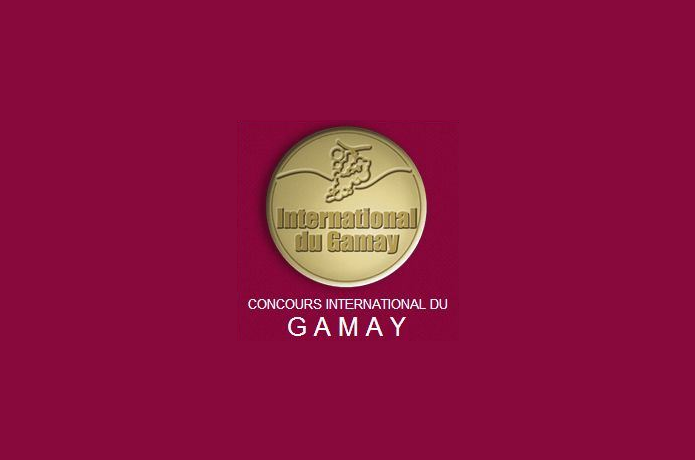 concours gamay 2021