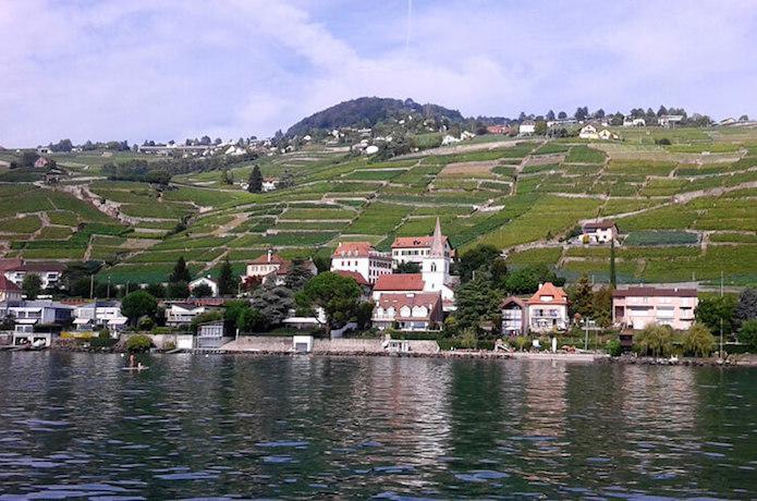 Swisswine, Lavaux Passion