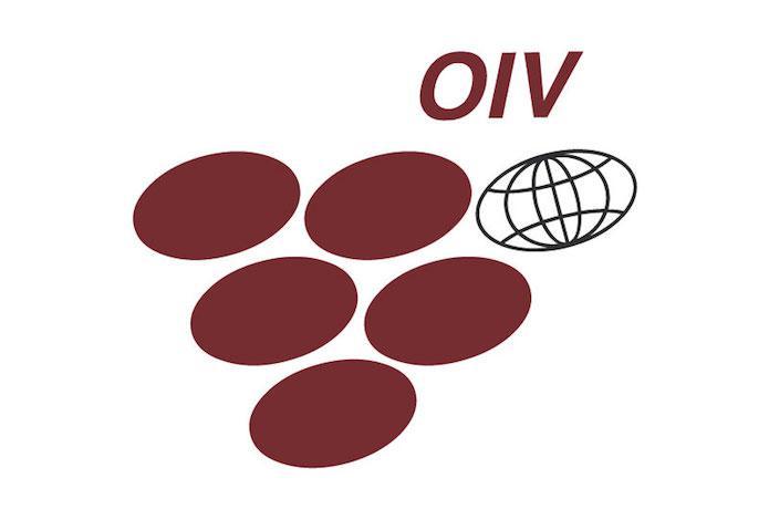OIV Organisation Internationale de la Vigne et du Vin