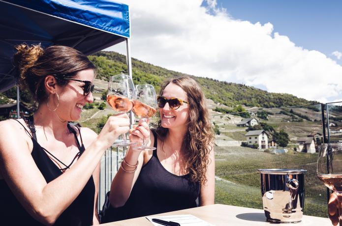 Estivales des Vins du Valais_credit benny_tache