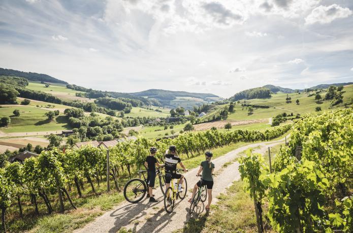 Credit: Suisse Tourisme