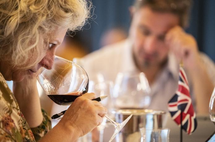 ©VINEA   Mondial des Pinots